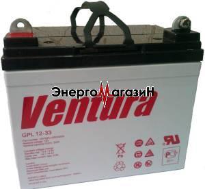 Ventura GP 12-3,3